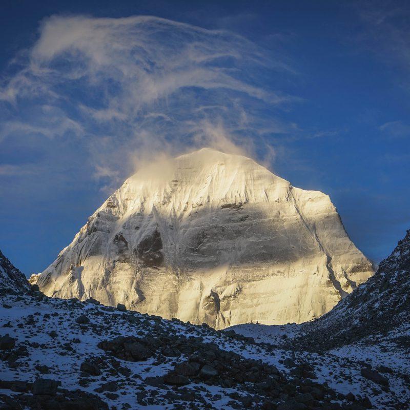 Tibet Highland Tours - Mount Kailash